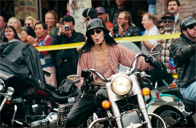 Harley - Cher
