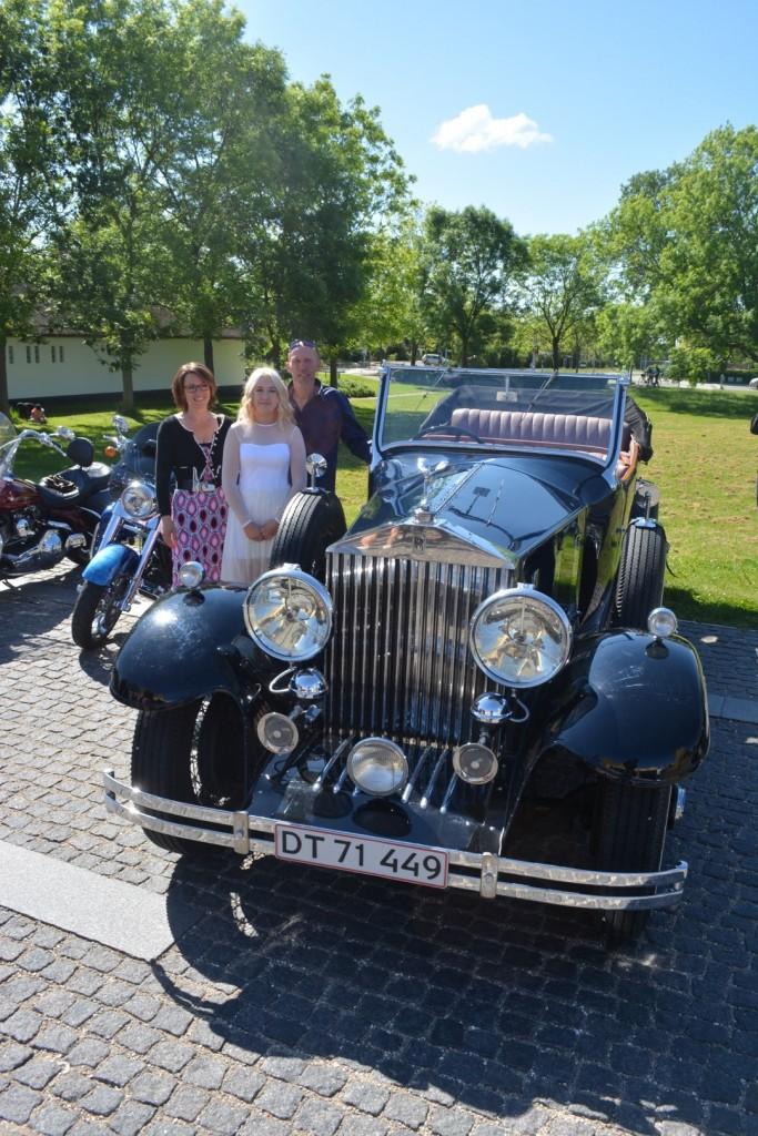 Harley - Rikke og Rollsen