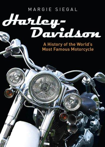 Harley bog maj 2014