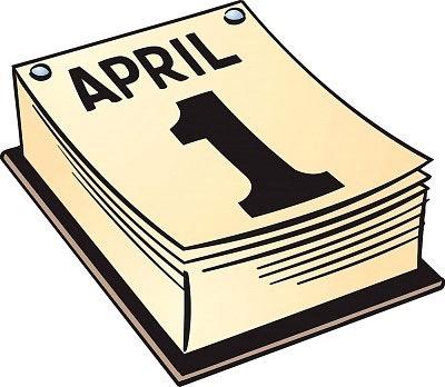 HDCH - 1. april